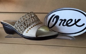 The very popular, Onex..... Made in the USA.